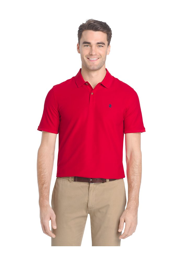 8c17d8a7 Advantage Performance Polo Shirt | IZOD