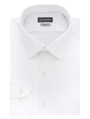 Dress Shirts Van Heusen