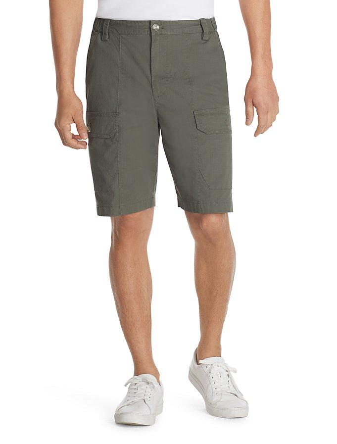 Van Heusen Ripstop Utility Men's Cargo Shorts