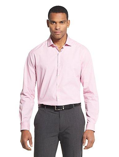 4d758dbcb68f Chrome Slim Fit Non Iron Button-Up Shirt