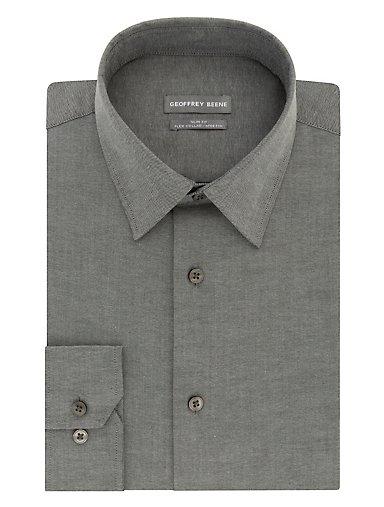 6c11b1b3bb6c Regular Wrinkle Free Stretch Dress Shirt