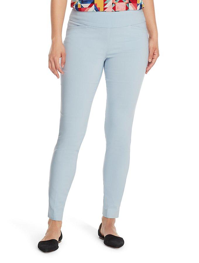Van Heusen Slim Fit Super Stretch Pull-On Pants