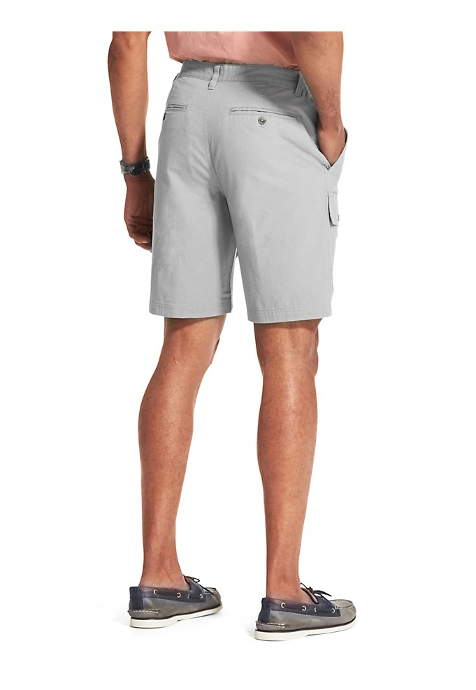 505045830f Traveler Classic Fit Cargo Shorts | Van Heusen