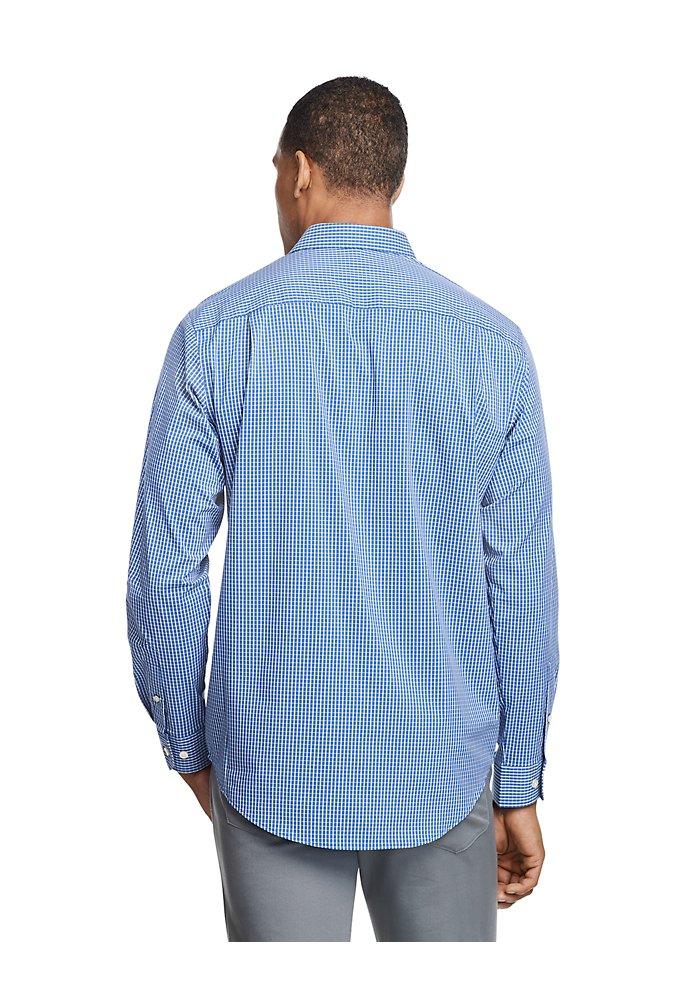 6f1a6461c60be Traveler Stretch Non Iron Long Sleeve Shirt