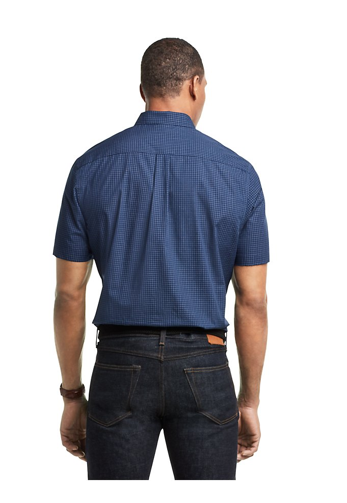 9793afb6fd Wrinkle Free Short Sleeve Shirt