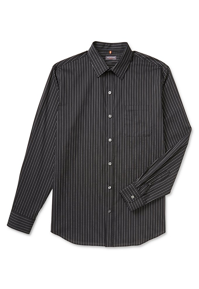1ad8f61399dfc Traveler Stretch Non Iron Long Sleeve Shirt