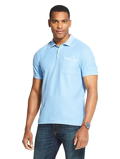 0236ae62eb Never Tuck Slim Fit Polo