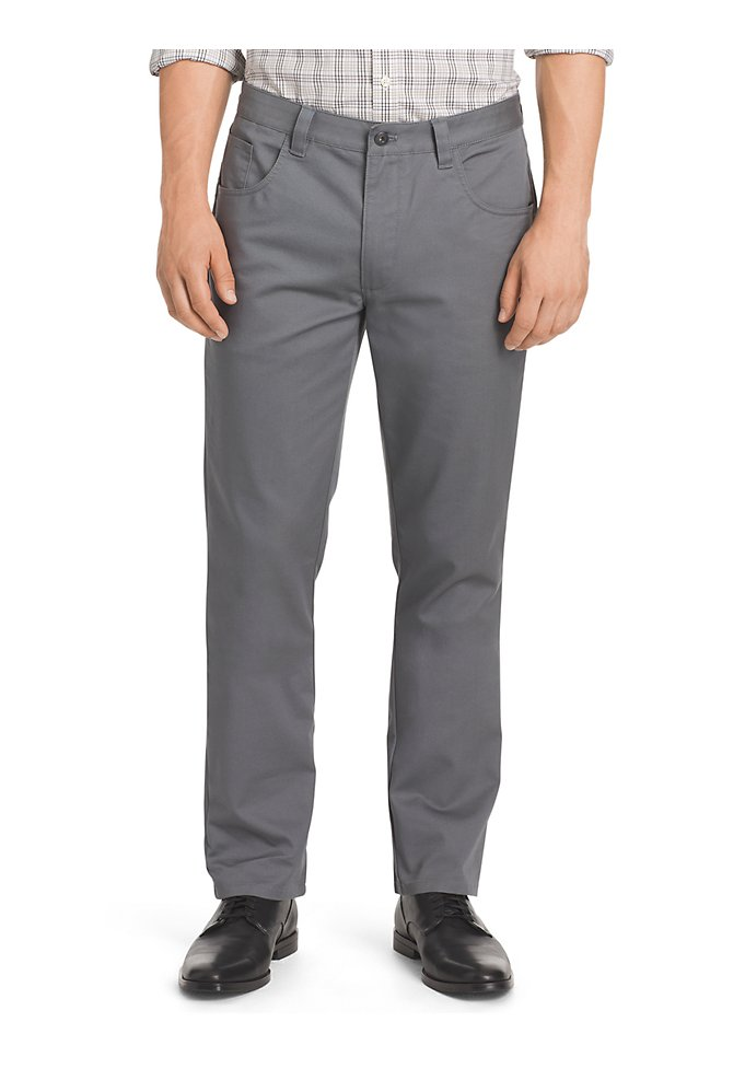 c1655fb50a3 Flex Slim Fit 5 Pocket Pant
