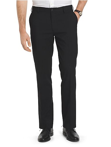 44d3ce21484 Air Straight Fit Flat Front Pant