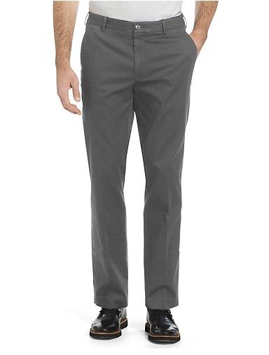 74c36de8002 Pants | Van Heusen