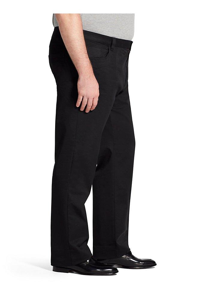 2b310c9e6d9 Big Fit Flex Slim Fit 5 Pocket Pant