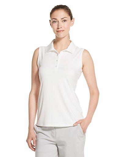 Golf Sleeveless Polo | IZOD