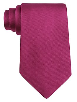 IZOD Skinny Tie Pink or Yellow